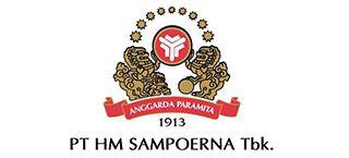 PT SAMPOERNA, Tbk.